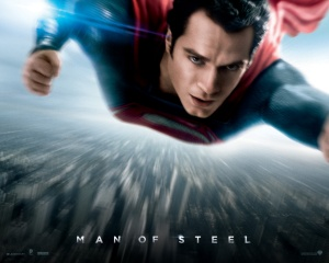 Man of Steel offered a re-envisioning of the classic hero.