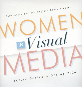 Women in Visual Media