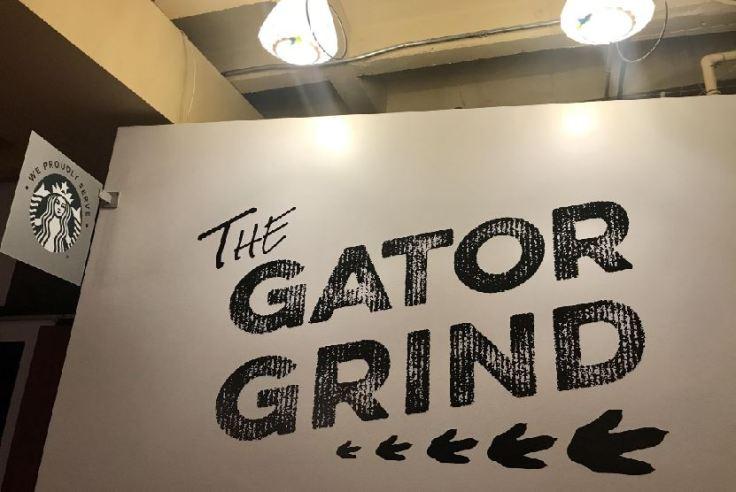 Gator Grind