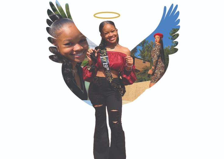 Amayah angel